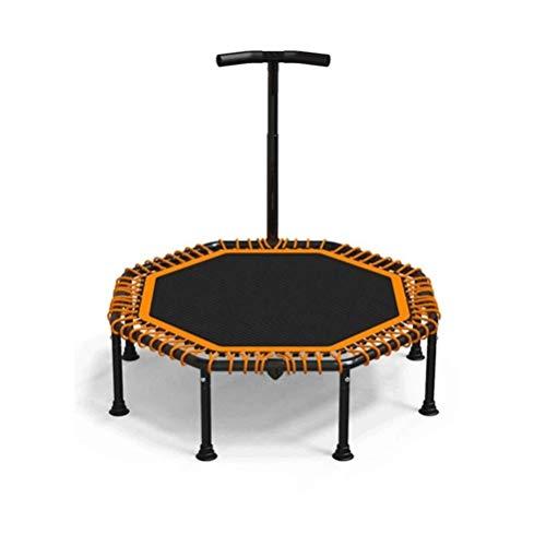 LYH1 Übergewicht Jump Bouncer, Dritter Gang einstellen Removable Armlehne Mute Bouncer Rebounder, Gym Yoga Beruf Gewicht Trampoline 300kg Gewicht verlieren (Size : Single armrest)