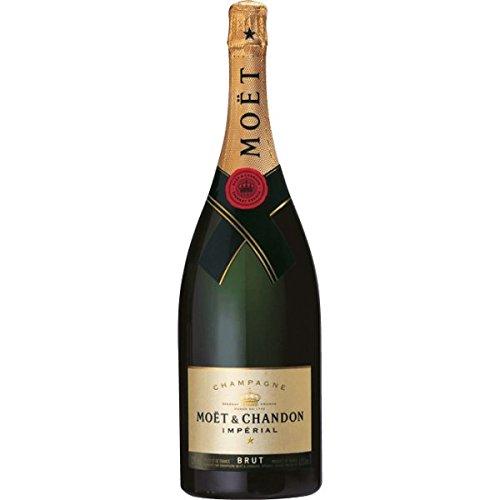 Champagne Moet & Chandon Brut Imperial Magnum 1,5 lt.