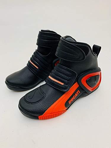 Puma Stiefel, kompatibel mit Ducati Flat 2 TG 39, Original Code 987543039