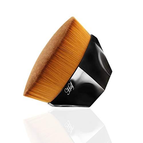Portable Makeup Brushes-Black an...