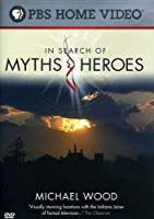 Michael Wood: In Search of Myths & Heroes [DVD] [Import]