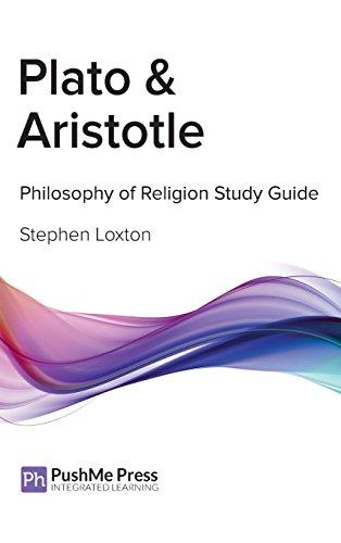 Plato & Aristotle: Philosophy Study Guide PDF Books