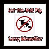 Let the Bull Fly