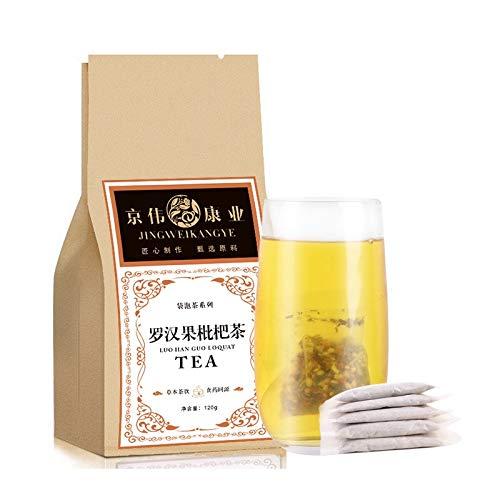 Luo Han Guo Loquat Tea120g(罗汉枇杷茶120g)