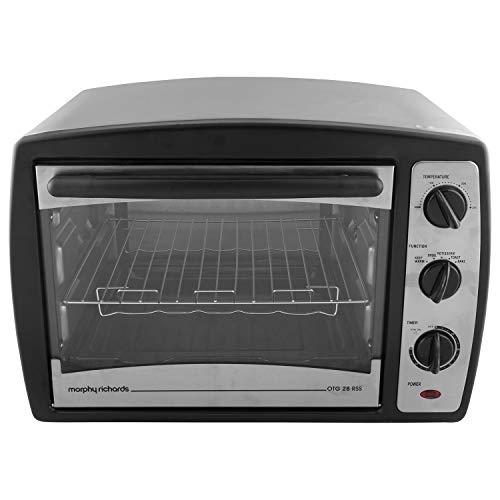 Morphy Richards 28 RSS 28 Litre Oven Toaster Griller (Black)