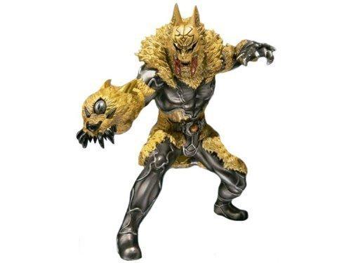 S.H.Figuarts ZERO - Smilodon Dopant: Kamen Rider W [Ishinomori Store Exclusive] (PVC Figure)