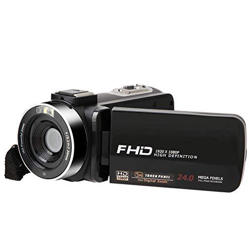 FOLOSAFENAR Batería Recargable del Control Remoto de la cámara de 64 GB(Standard)
