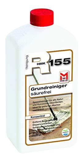 Moeller Stone Care HMK R155 Grundreiniger säurefrei Spezialreiniger Natur- Kunststein 2,5 L