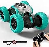 Stunt Twist RC Cars, vehículo de rastreo de Control Remoto de...