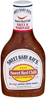 Best sweet baby ray's spicy Reviews