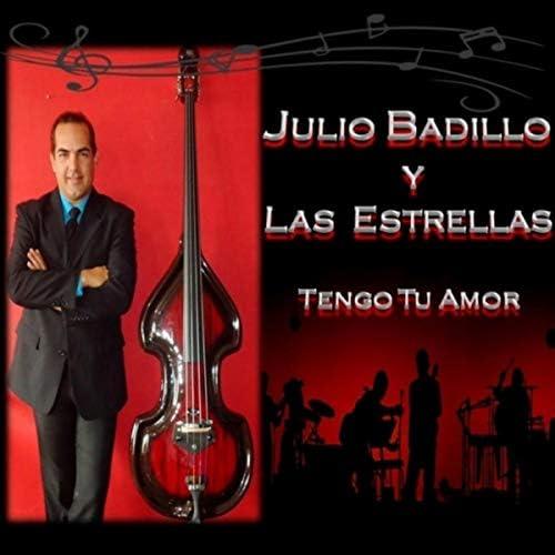 Julio Badillo Y Las Estrellas