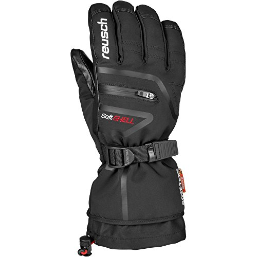 Reusch - Down SP GTX Black-White Gants -...