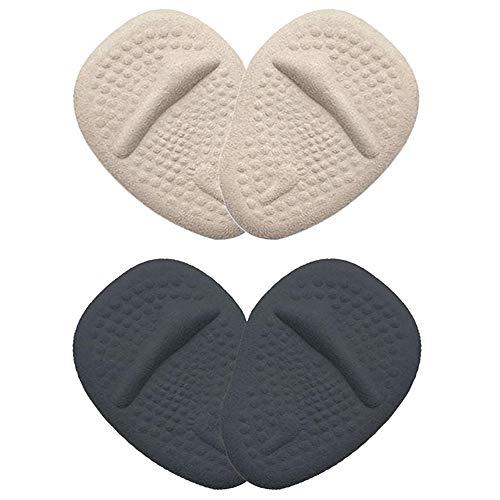 2 Pairs Metatarsal Pads for Women, …