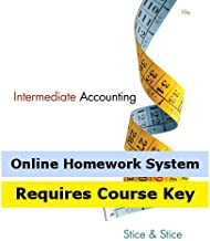 CengageNOW for Stice/Stice's Intermediate Accounting, 19th Edition