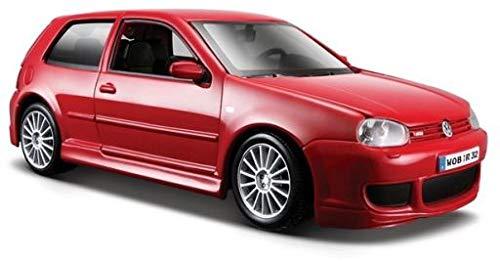 Maisto M31290 Originalgetreues Modellauto, Rot