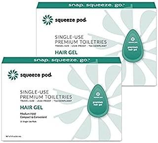 Best dissolvable shampoo pods Reviews