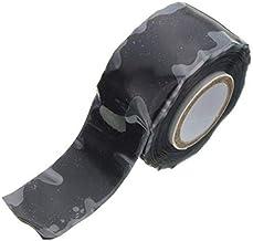 Waterdichte super sterke siliconenvezel duct tape waterpijpleiding scotch reparatie tape zelf-fluxing plakband voor thuis
