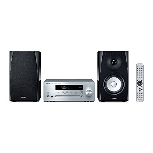 Yamaha mcr-n570d System Audio