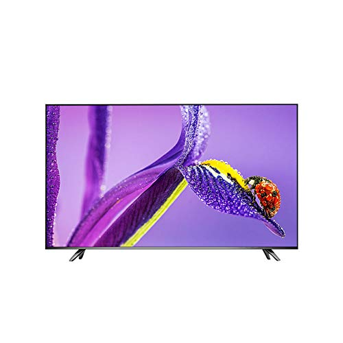 YINxy TV LED 32 Pulgadas (81cm), Smart TV 4K UHD HDR (WiFi Full HD Integrado, HDMI, VGA, USB 2.0, DTS)