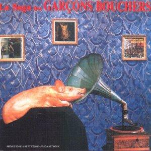 La Saga Des Garcons Bouchers [Import anglais]