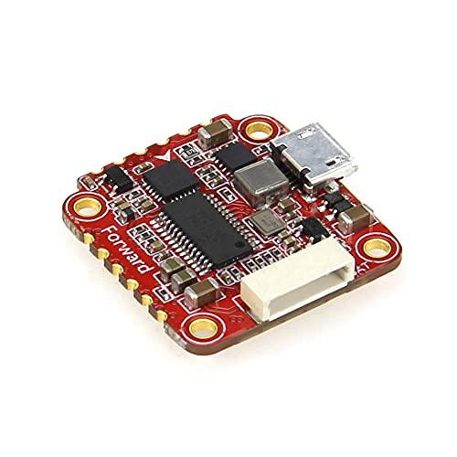 LNHJZ Forward F722 Mini 2-6S F7 20X20mm Controlador de Vuelo STM32F722 RET6 para RC Racing Drone