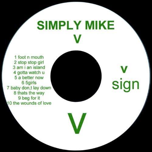 Simply Mike V