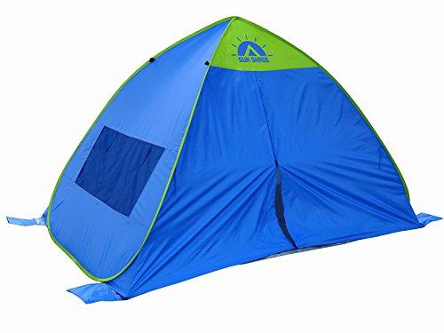 GigaTent Beach Tent Sun Shelter