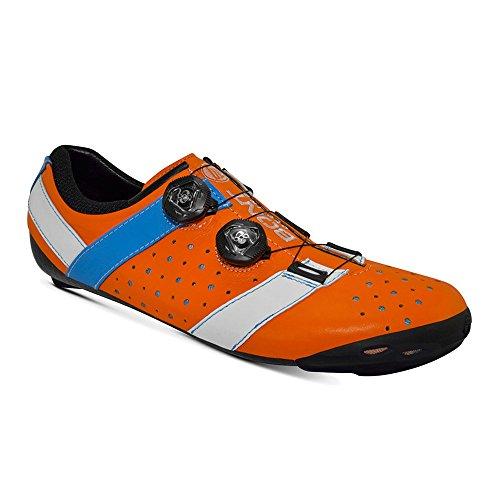 Bont Vayporp 16, Zapatillas de Ciclismo de Carretera Unisex Adulto, Multicolor (B11...