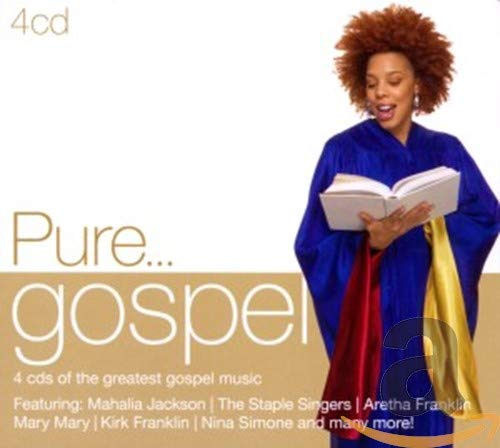 Pure. Gospel