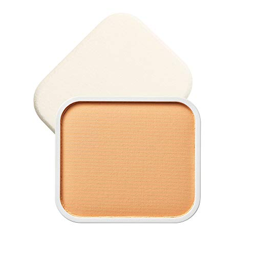 Orbis Timeless Fit Foundation UV Refill (With Dedicated Puff) SPF30 Pa+++ - 03 Natural (Green Tea Set)