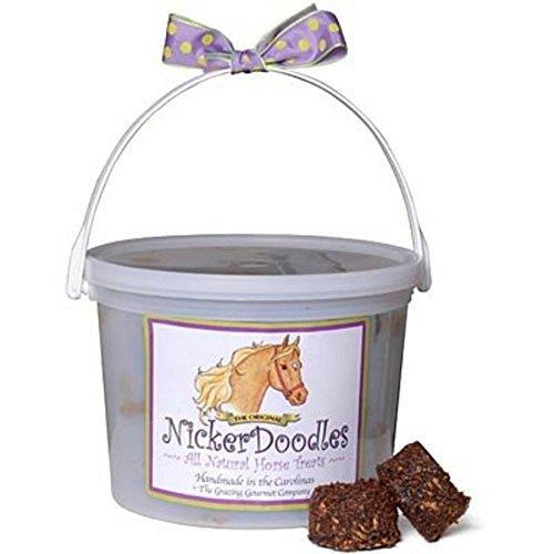 NickerDoodles Horse Treats 2 lb