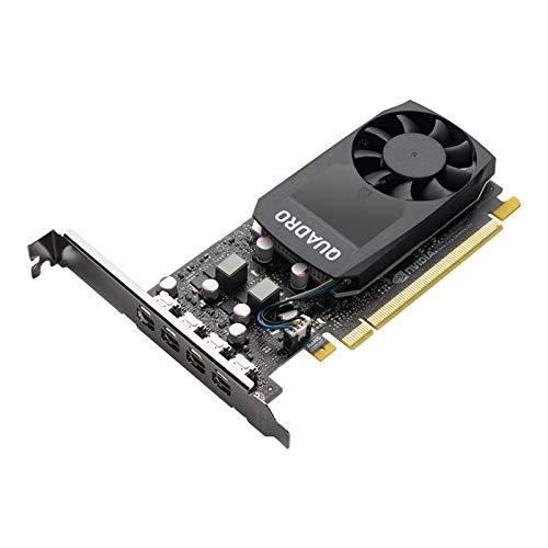 PNY QUADRO P1000 Graphic Card - 4 GB GDDR5