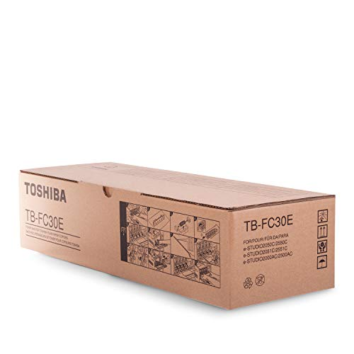 Toshiba TBFC30E Estud 2050 °C 6AG00004479-Vaschetta di recupero Toner