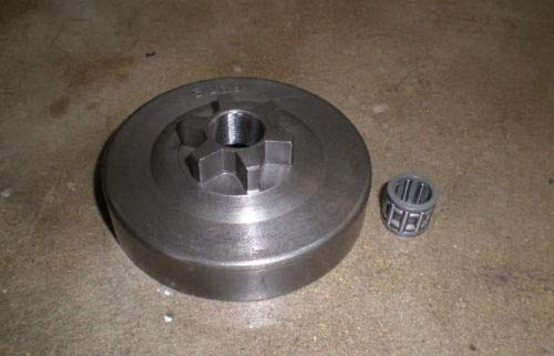 Buy VacuuMParts McCulloch Pro Mac 6, Eager Beaver Replacement Sprocket 3/8 LP Spur 6 Tooth New