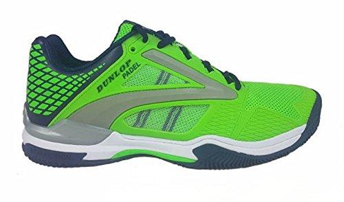 Zapatillas Padel Dunlop Extreme Hombre-460