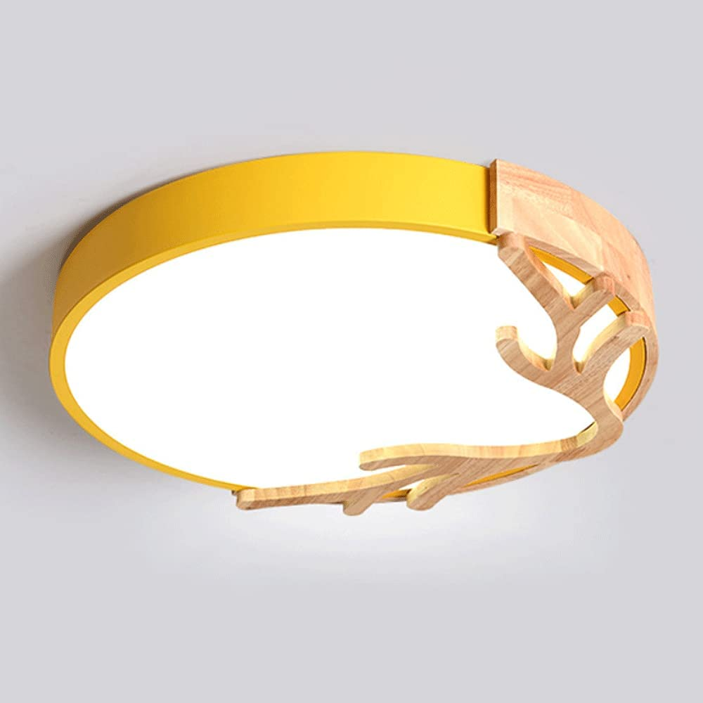 WANGYAN Simple Round LED Recessed Dimm Light 3000K-6000K Branded goods Ceiling Popularity