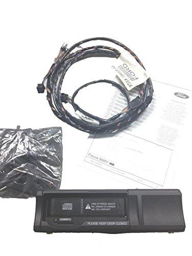 Originale Ford 6 CD a disco fasciatoio Focus 98-05 1085844