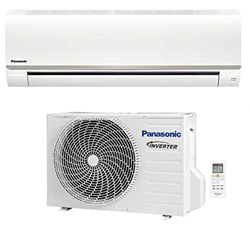 Climatizzatore inverter mono split 12000 BTU Panasonic serie FZ gas R32 A++