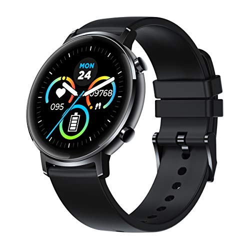 New Zeblaze GTR Health and Fitness Smartwatch with Heart Rate,...