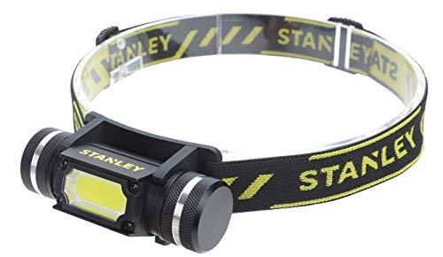 Stanley - 65436 - LINTERNA DE CABEZA MULTI ANGULOS 200LM - 91 x 33,5 mm
