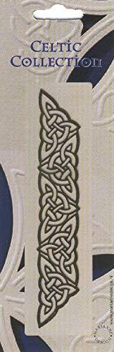 Celtic Collection Stencil-triangle border