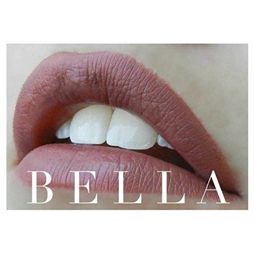 Bella LipSense Color
