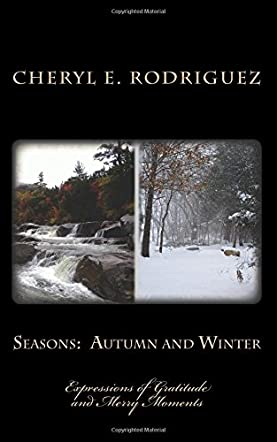 Seasons:  Autumn and Winter