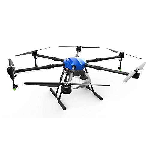 Perfect 6 Axis 16L 16KG Loading AP6-16E E616 AG Agras Drone UAV Frame for Agricultural Spraying Disinfection Disaster Prevention.