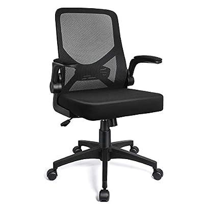 Ergonomic Mesh Office Chair Swivel Mesh Desk Chair 26022021041100