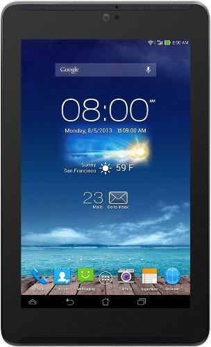 Asus Fonepad 7 ME372CG 17,7 cm (7 Zoll) Tablet-PC (Intel Atom Z2560 1,6GHz, 1GB RAM, 16GB, SGX 544, Touchscreen, Android 4.2, 3G/UMTS) weiß