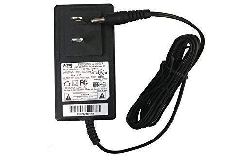 UpBright 5V AC/DC Adapter Compatible with Jensen CD-60 CD-60C CD-60B CD-60A CD Player OtLite CDO-007 290089 4050 290G59 Ingenico iWL220 iWL250 iWL252 iWL255 IWL251 IWL221 iWL222 iWL280 Charging Base