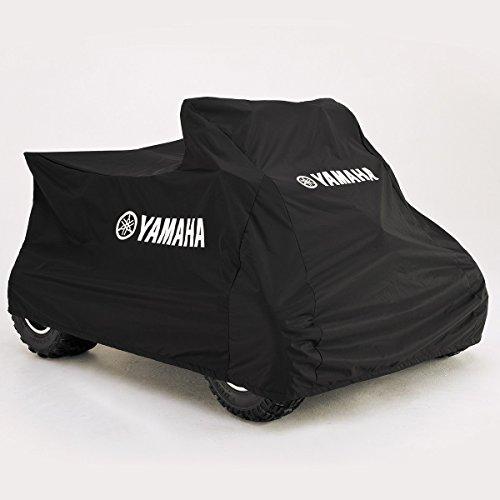 Genuine Yamaha OE YFZ450 Raptor YFZ450R X Sport Storage Cover - 18PF81A0V000