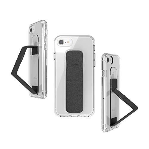 CLCKR iPhone 6/7/8 ケース スタンド & グリップ 一体型 縦置き/横置き スリムデザイン(iPhone 6 / 7/ 8 ...