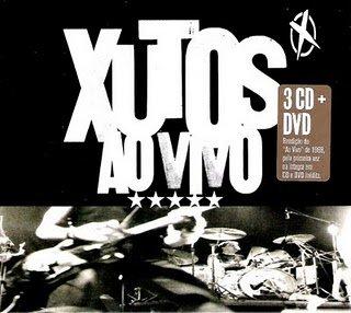 Ao Vivo 88´[3CD+DVD]
